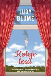 Koleje losu - Judy Blume - ebook