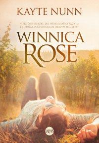 Winnica Rose - Kayte Nunn - ebook