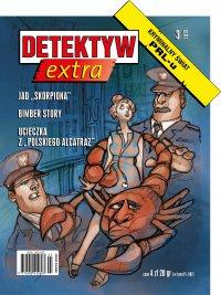 Detektyw Extra 3/2016