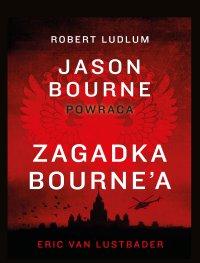Zagadka Bourne'a - Robert Ludlum - ebook