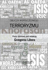 Oblicza współczesnego terroryzmu