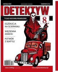 Detektyw 8/2016