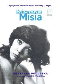 Dziewczyna Misia - Klaudia Iwanicka - ebook