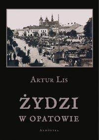 Żydzi w Opatowie