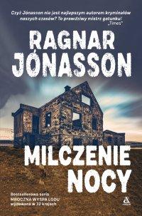 Milczenie nocy - Ragnar Jonasson - ebook