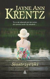Siostrzyczki - Jayne Ann Krentz - ebook