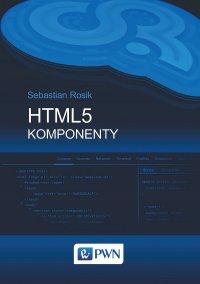 HTML5 Komponenty
