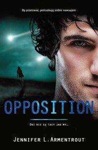 Opposition - Jennifer L. Armentrout - ebook