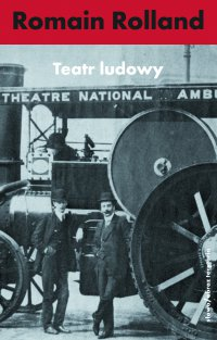 Teatr ludowy