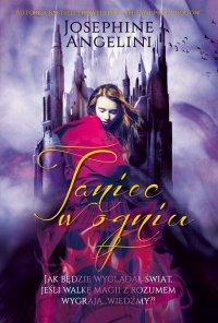 Taniec w ogniu - Josephine Angelini - ebook