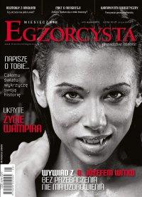 Miesięcznik Egzorcysta. Styczeń 2013 - Opracowanie zbiorowe - eprasa