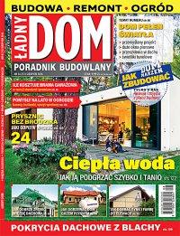Ładny Dom 8/2016 - Opracowanie zbiorowe - eprasa