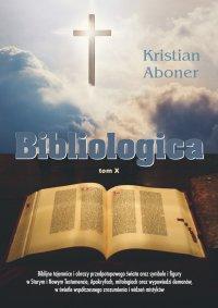 Bibliologica