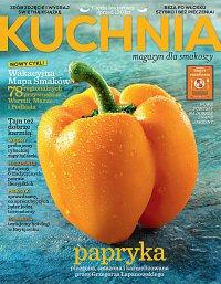 Kuchnia 8/2016 - Opracowanie zbiorowe - eprasa