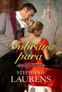 Dobrana para - Stephanie Laurens - ebook