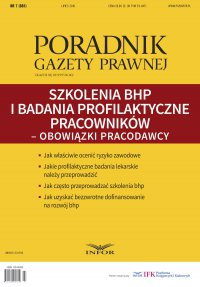 Szkolenia BHP i badania profilaktyczne pracowników – obowiązki pracodawcy