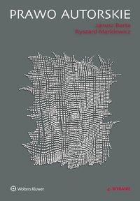 Prawo autorskie - Ryszard Markiewicz - ebook