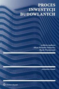 Proces inwestycji budowlanych - Arkadiusz Despot-Mładanowicz - ebook