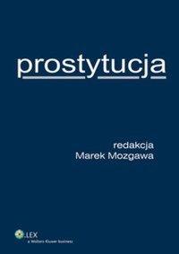Prostytucja