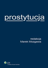 Prostytucja - Marek Mozgawa - ebook