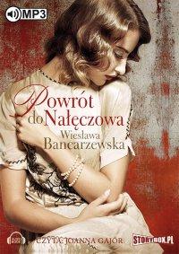 Powrót do Nałęczowa - Wiesława Bancarzewska - audiobook