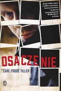 Osaczenie - Carl Frode Tiller - ebook