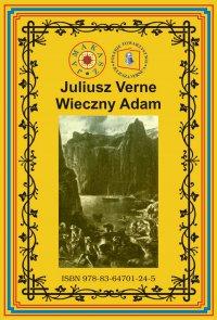 Wieczny Adam - Juliusz Verne - ebook