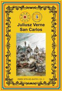 San Carlos - Juliusz Verne - ebook