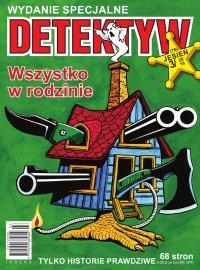 Detektyw - Wydanie Specjalne 3/2016