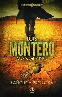 Łańcuch Proroka - Luis Montero - ebook