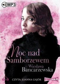 Noc nad Samborzewem - Wiesława Bancarzewska - audiobook