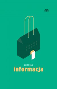 Informacja - Maros Krajnak - ebook