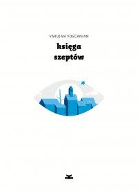 Księga szeptów - Varujan Vosganian - ebook
