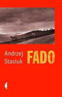 Fado - Andrzej Stasiuk - ebook