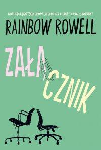 Załącznik - Rainbow Rowell - ebook