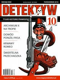 Detektyw 10/2016