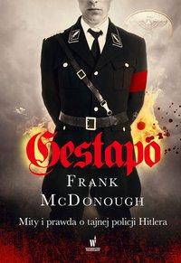 Gestapo - Frank McDonough - ebook
