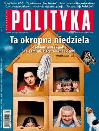 Polityka nr 38/2016