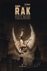 Puste niebo - Radek Rak - ebook