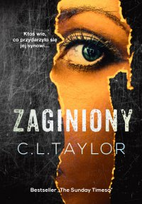 Zaginiony - C.L. Taylor - ebook