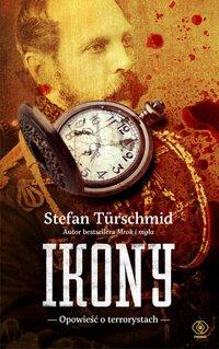 Ikony - Stefan Turschmid - ebook
