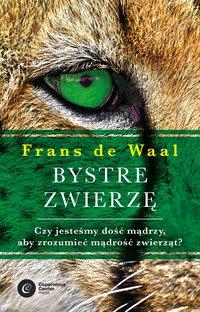 Bystre zwierzę - Frans de Waal - ebook