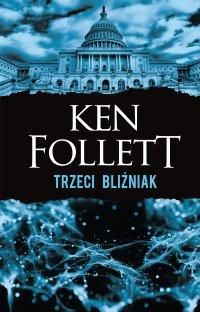 Trzeci bliźniak - Ken Follett - ebook