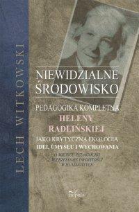 Niewidzialne środowisko - Lech Witkowski - ebook