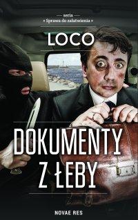 Dokumenty z Łeby - Loco - ebook