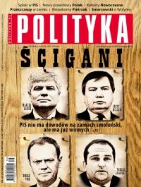 Polityka nr 39/2016