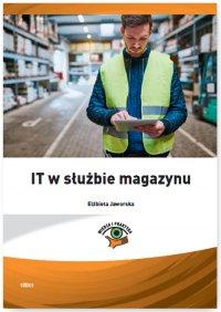 IT w służbie magazynu - Elżbieta Jaworska - ebook