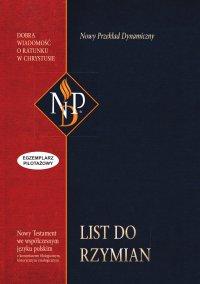 List do Rzymian (NPD)