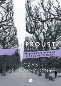 Czas odnaleziony - Marcel Proust - ebook