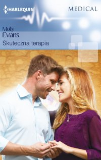 Skuteczna terapia - Molly Evans - ebook